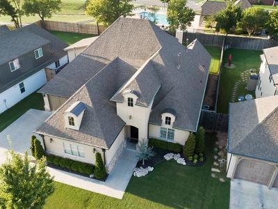 Single Family Home For Sale: 17415 E 49th Street