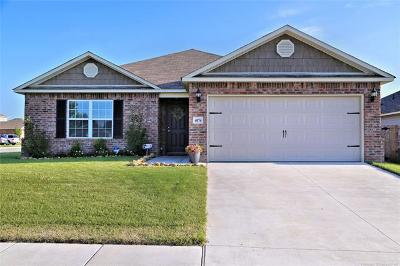 Bixby Single Family Home For Sale: 6076 E 146th Place S