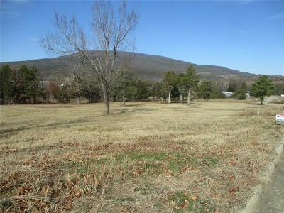 Poteau Residential Lots & Land For Sale: 5023 N Broadway Street