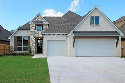 Jenks Single Family Home For Sale: 11440 S Ash Street
