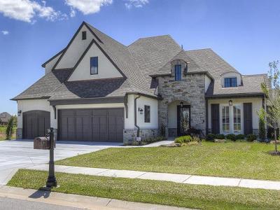 Bixby Single Family Home For Sale: 6618 E 133rd Street