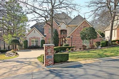 Bixby Single Family Home For Sale: 6920 E 115th Place S