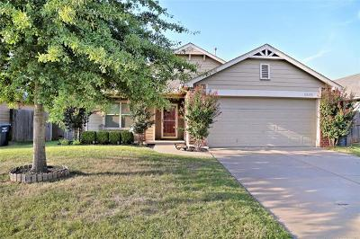 Bixby Single Family Home For Sale: 6649 E 129th Street S