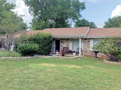 Ada Single Family Home For Sale: 230 Bo Dee Jo Lane