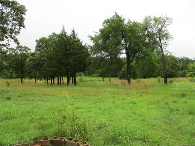 Poteau Residential Lots & Land For Sale: 5 Kerr Mansion Road