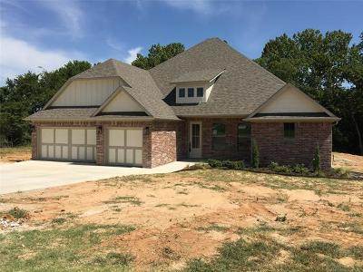 Single Family Home For Sale: 17150 County Road 1521