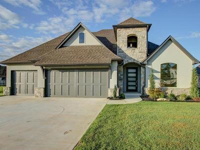 Bixby Single Family Home For Sale: 6712 E 133rd Street S