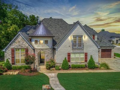 Bixby Single Family Home For Sale: 6683 E 122nd Street S