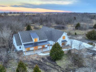 Bixby Single Family Home For Sale: 3842 E 161st Street S
