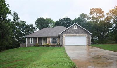 Single Family Home For Sale: 17156 County Road 3543 Road