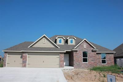 Single Family Home For Sale: 26439 Columbia Crest Drive