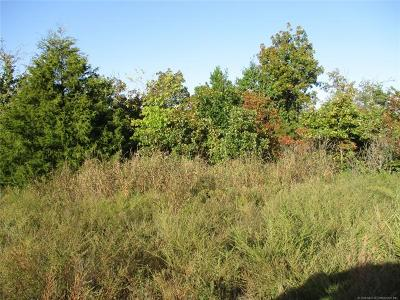 Wilburton Residential Lots & Land For Sale: 3060 150th Road