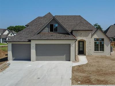 Bixby Single Family Home For Sale: 7343 E 126th Place