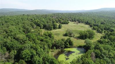 Muldrow Residential Lots & Land For Sale: 0000 S 4747 Street