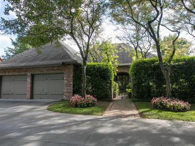 Tulsa OK Single Family Home For Sale: $1,500,000