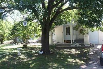 Skiatook Single Family Home For Sale: 1514 E 168th Street North