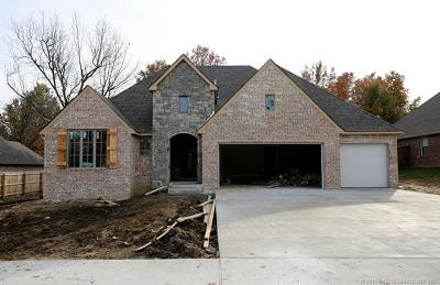 Claremore Single Family Home For Sale: 1605 Forrest Hill Drive