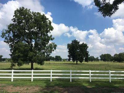 Bixby Residential Lots & Land For Sale: 14601 E Hwy 64 S