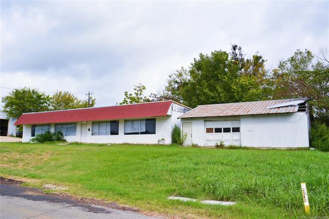 107 Se 2nd Street S Antlers Ok Mls 1834338 Gray Real Estate
