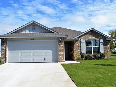 Broken Arrow Single Family Home For Sale: 4021 S 209th Court E