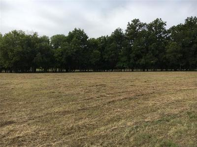 Bixby Residential Lots & Land For Sale: 2700 E 161st Street