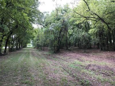 Bixby Residential Lots & Land For Sale: 16203 S Lewis Avenue