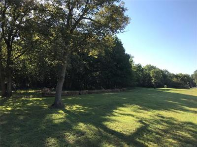 Claremore Residential Lots & Land For Sale: Par Lane Road