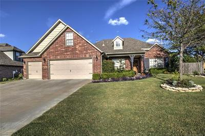 Owasso Single Family Home For Sale: 9401 N 96th East Avenue