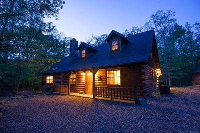 Broken Bow Single Family Home For Sale: 280 Almond Lane