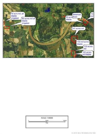 Spiro Residential Lots & Land For Sale: Fort Coffee Road