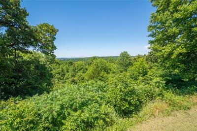 Claremore Residential Lots & Land For Sale: Mountain Lane