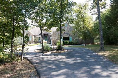 Claremore Single Family Home For Sale: 24165 S 4150 Road