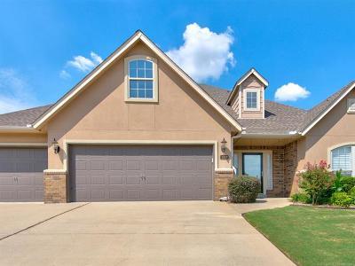 Broken Arrow Single Family Home For Sale: 1308 S Eucalyptus Lane