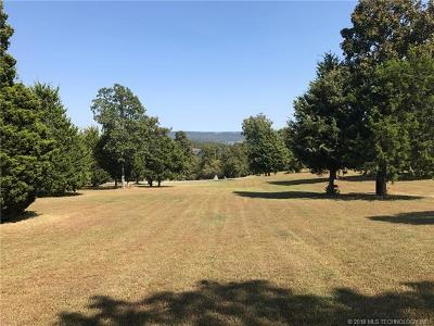 Park Hill OK Residential Lots & Land For Sale: $100,000
