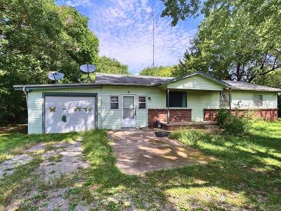 Tulsa Single Family Home For Sale: 1821 E 75th Street
