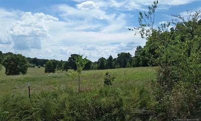 Tahlequah OK Residential Lots & Land For Sale: $625,000