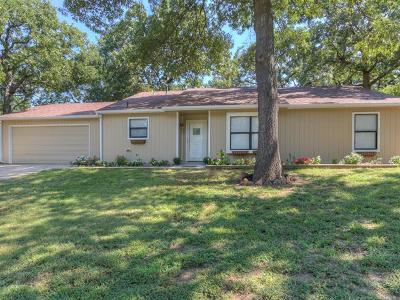 Catoosa Single Family Home For Sale: 1371 Oak Road