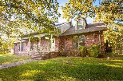 Ada Single Family Home For Sale: 19696 County Road 1533 Loop
