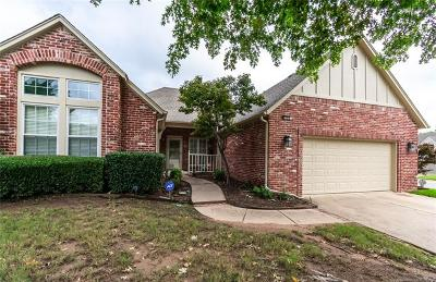 Bixby Single Family Home For Sale: 9151 E 101st Place