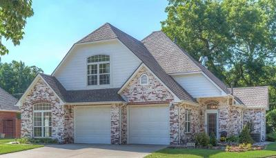 Claremore Single Family Home For Sale: 3209 Cypress Point Circle