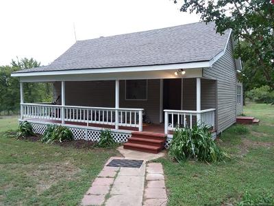 Single Family Home For Sale: 11164 County Road 3585