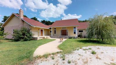 Single Family Home For Sale: 6207 County Road 1480