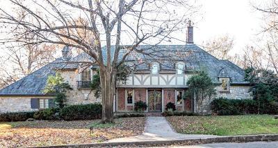 Tulsa Single Family Home For Sale: 2172 E 27th Street