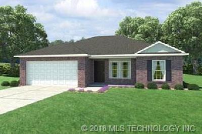 Broken Arrow Single Family Home For Sale: 2721 E Quincy Street
