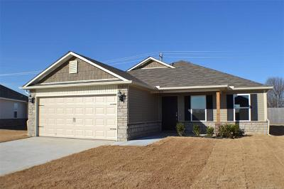 Broken Arrow Single Family Home For Sale: 1204 E Quincy Street