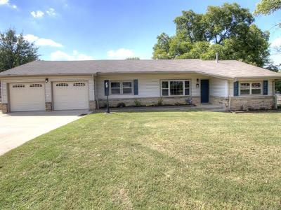 Collinsville Single Family Home For Sale: 414 S 19th Street