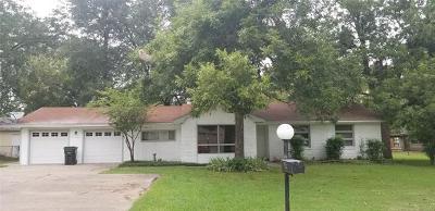 Okmulgee Single Family Home For Sale: 515 E 19th Street