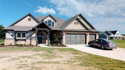 Single Family Home For Sale: 12230 County Road 3570