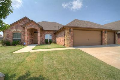 Bixby Single Family Home For Sale: 14786 S Lakewood Place