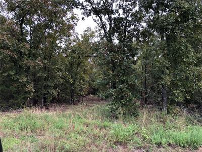 Fort Gibson OK Residential Lots & Land For Sale: $300,000